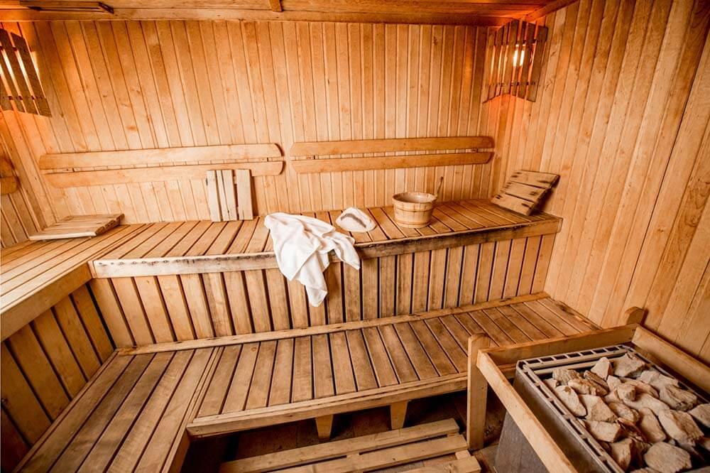 Горнолыжный курорт Захар Беркут