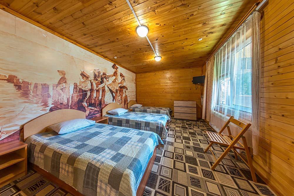 Отель «Дельта Днепра»