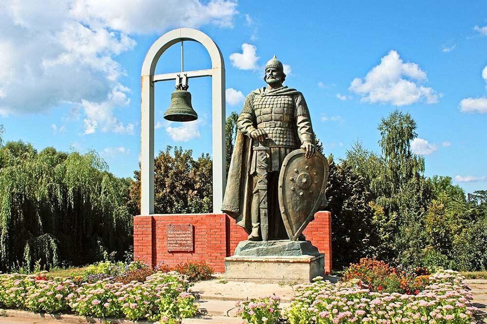 День в городе-музее (экскурсия в Переяслав)