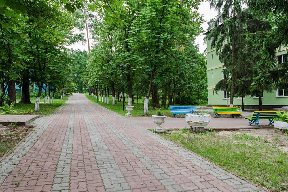 Детский лагерь под Киевом ФРЕШ Пуща, детский лагерь в Пуще Водице, лагерь ФРЕШ