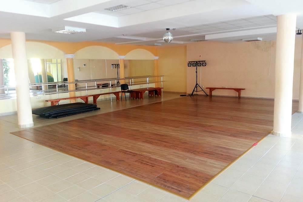 Международный детский лагерь «Мидия Гранд Резорт»