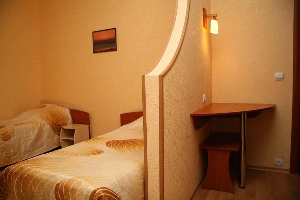 Отель «Комфортный»