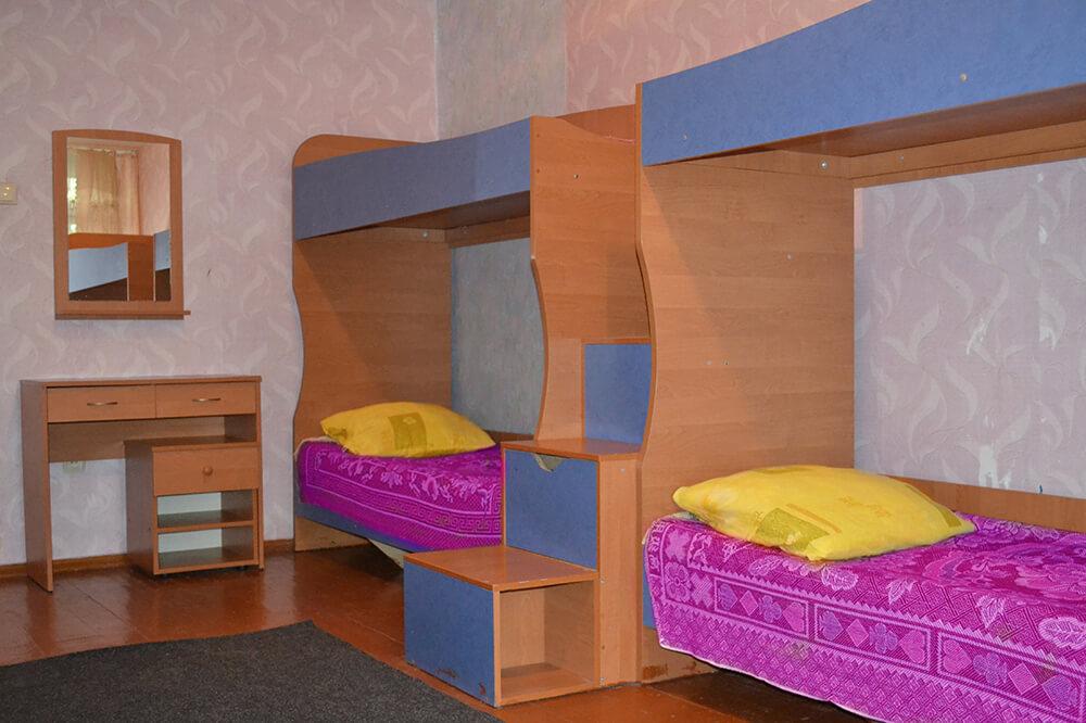 Детский оздоровительный центр «Алые паруса»