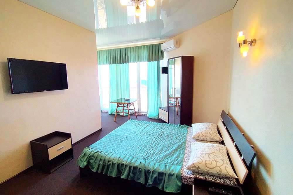 Отельный комплекс «27 Жемчужин»